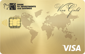 Банк інвестицій та заощаджень BISeшка