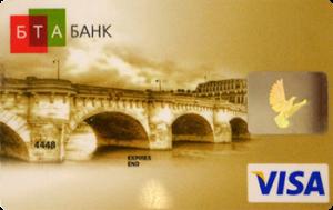 БТА Банк Вільний Classic