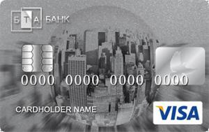 БТА Банк Вільний Platinum