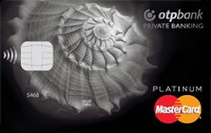 ОТП Банк Platinum Private Banking