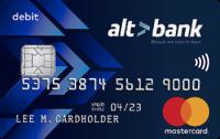 Альтбанк Кредитна картка Стандарт
