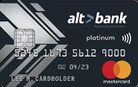 Альтбанк Кредитна картка Преміум