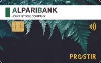 Альпарі Банк Універсальна
