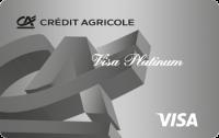 Креді Агріколь Банк Premium