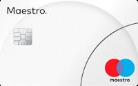КредитВест Банк Maestro