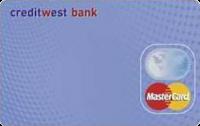КредитВест Банк Standard