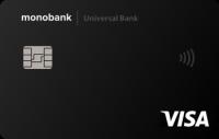 Монобанк Картка monobank