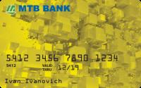 МТБ БАНК Premium Gold