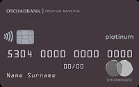 Ощадбанк Platinum
