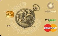 ОТП Банк Золота