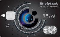ОТП Банк Elite Private Banking