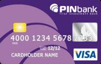ПІН Банк Класична
