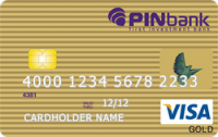 ПІН Банк Золота