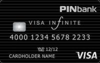 ПІН Банк Преміум VIP
