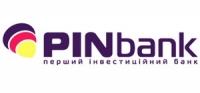 ПЕРШИЙ ІНВЕСТИЦІЙНИЙ БАНК - ПІН Банк