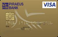 Піреус Банк Золота