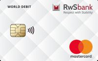 РВС Банк Кредитка