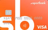 Спортбанк Картка sportbank