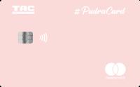Таскомбанк Pudra card
