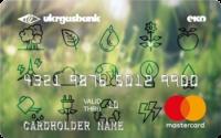 Укргазбанк ЕКО-картка