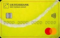 Укрсіббанк Sport Card