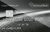 Універсал Банк Platinum