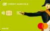Креді Агріколь Банк World MasterCard