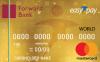 Форвард Банк EasyPay кобренд